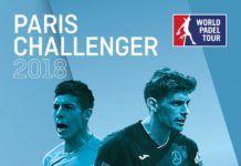 World Padel Tour visita Francia: llega el Paris Challenger