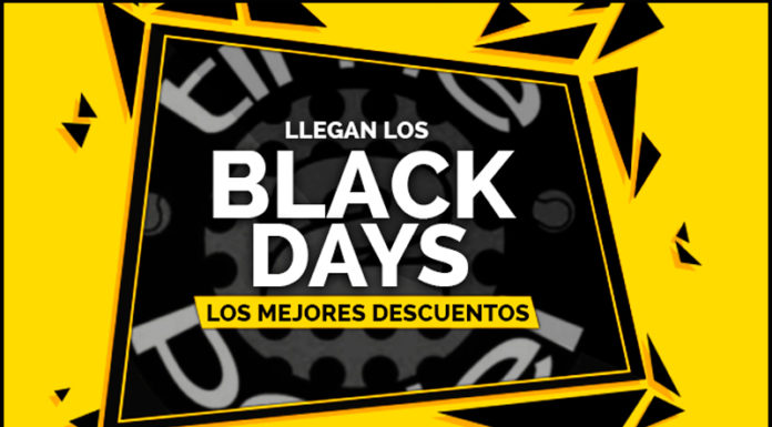 Black Days Time2Padel.