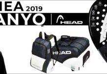 El nuevo pack Alpha Pro 360 de la marca Head disponible en Padelmanía.