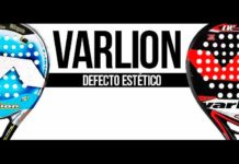 Varlion Lethal Weapon y Varlion LW GP 5.