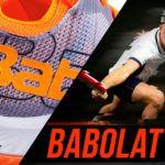 La nueva colección Babolat Padel, en Padelmanía.