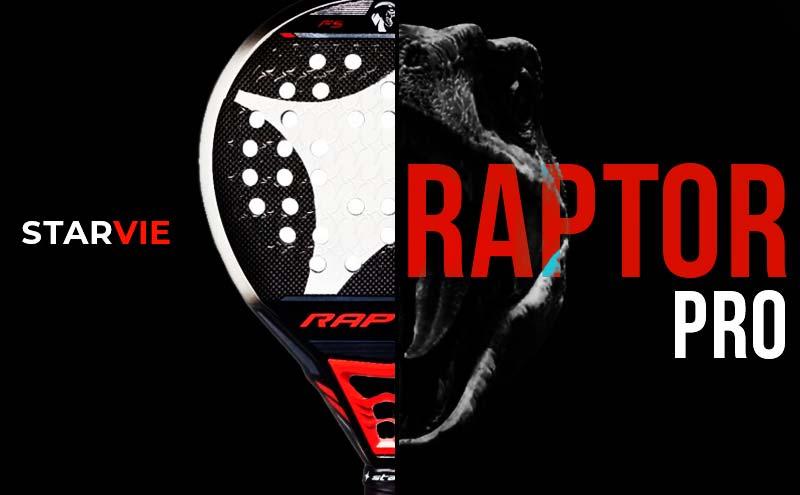 Le nouveau Star Vie Raptor Pro.
