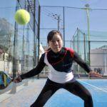 Rio Yamada, jugadora japonesa de Star Vie.