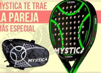 Mystica propone un San Valentín especial.