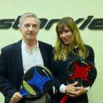 Lorena Alonso, nueva jugadora Star Vie.