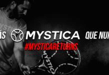 Mystica es más real, más profesional y más Mystica que nunca.
