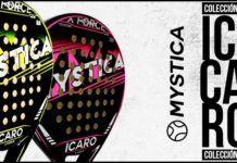 Las nuevas Mystica Icaro X-Force 2019.
