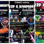 Torneos Time2Padel - Rivapadel.