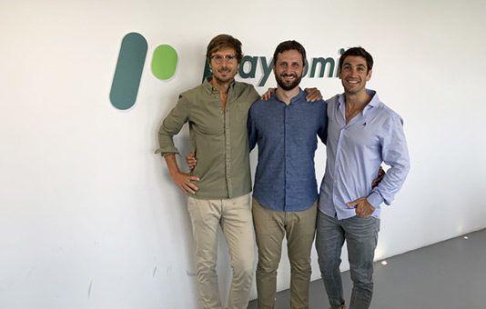 Playtomic prende piede in Italia con l'acquisizione di PrenotaUnCampo