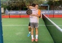 Previa Cerdeña Open. | Foto: World Padel Tour