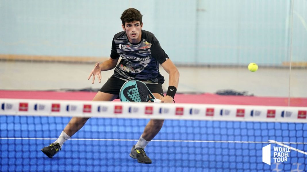 anteprima del Menorca Open. | Foto: World Padel Tour