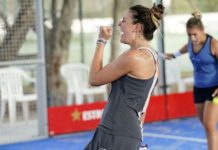 previa femenina del Menorca Open. | Foto: World Padel Tour