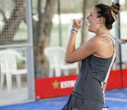 Anteprima femminile Menorca Open.   Foto: World Padel Tour