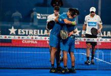 Las Rozas Open: grandi duelli per definire le semifinali