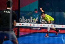 Pablo Lima, ha confermato il ritiro per le finali Masters