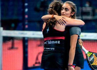 Interessante il debutto della squadra femminile della Cpto spagnola