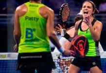 Altre sorprese in arrivo in semifinale femminile della Cpto spagnola