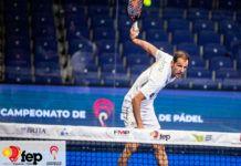 De nombreux résultats inattendus en huitièmes de finale du Cpto de España