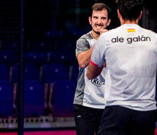 La Spagna Cpto maschile avrà una semifinale per infarto