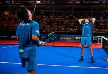 Las Rozas Open: alcune semifinali entusiasmanti lasciano il posto a una finale da sogno
