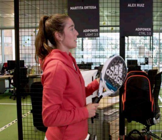 La 'Adidas Paddle Revolution 2021' commence