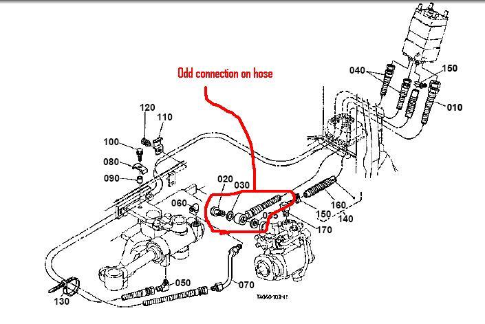 steering diagram kubota rtv 1100