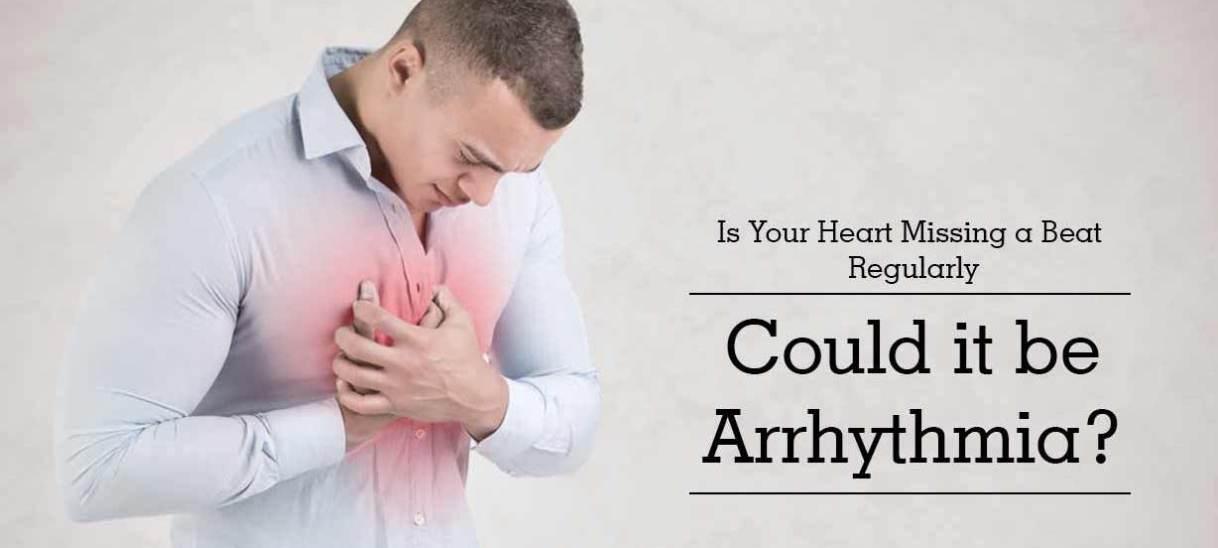 Heart Arrhythmias