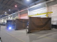 Padgett, Inc. | Our Sheet Metal Fabrication Services