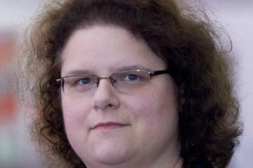 Headshot of Doreva Belfiore