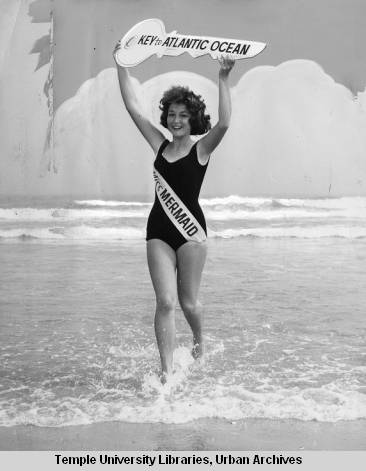 Miss_Mermaid_celebrates_Atlantic_City_beach_opening