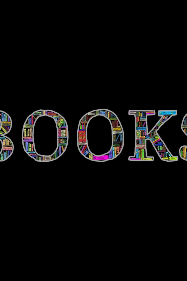 Books, a design for book lovers.