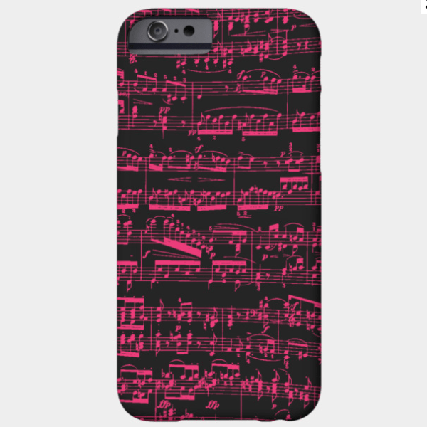 sheet-music-design-in-pink-phone-case