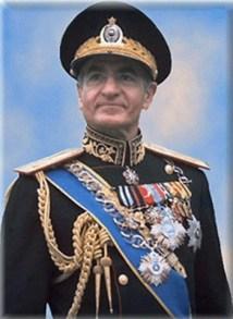 99 Mohammad Reza Shah Pahlavi