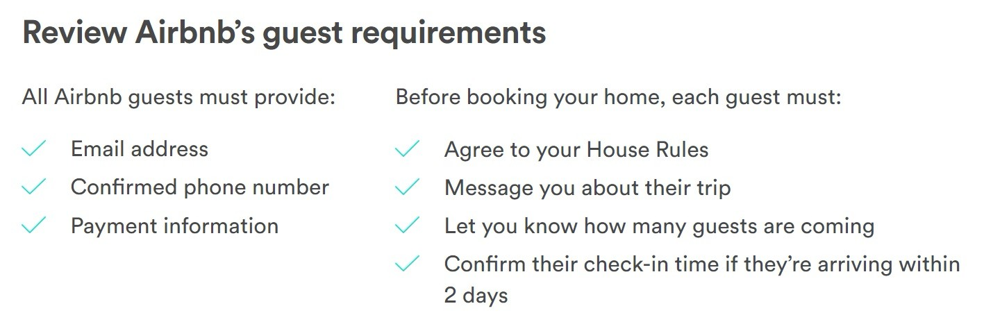 Listing Your Place on Airbnb - Step 3: Get Ready for Guests