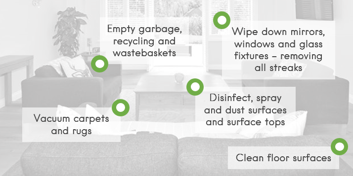 Learn What Needs To Be Cleaned With Each Airbnb Turnover