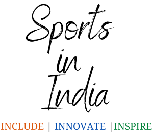 Sports in India, Include, Innovate and Inspire
