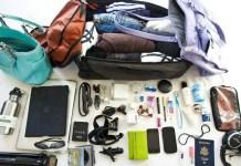 objetos-equipaje-viajar