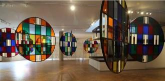 Museo de Arte Moderno de Bogotá. Créditos: www.mambogota.com