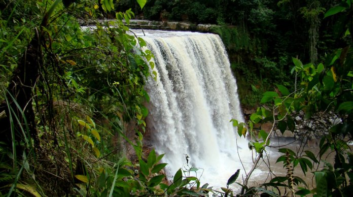 atractivos naturales colombia