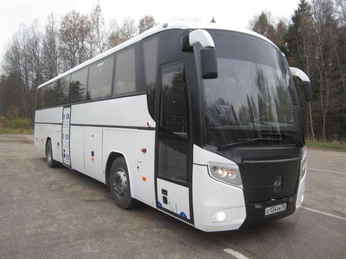 transporte publico en rusia