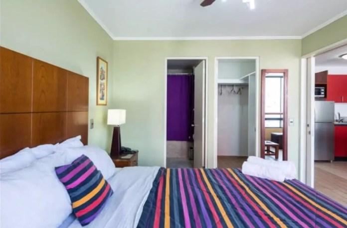 alquileres de habitaciones en lima peru