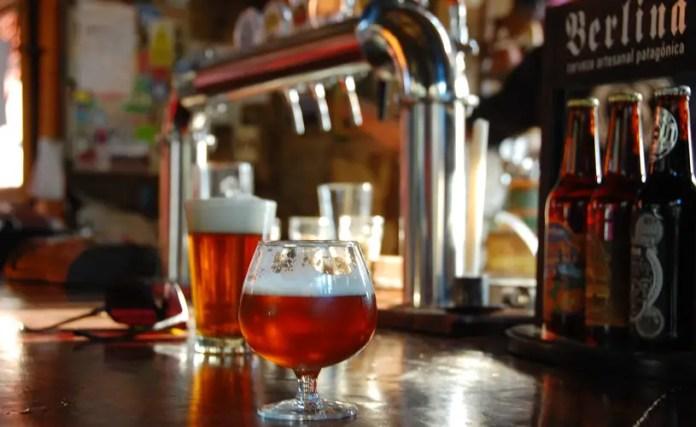 cervecerias en bariloche