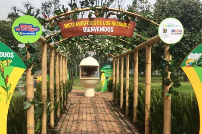 donde puedo ir a pasear en colombia