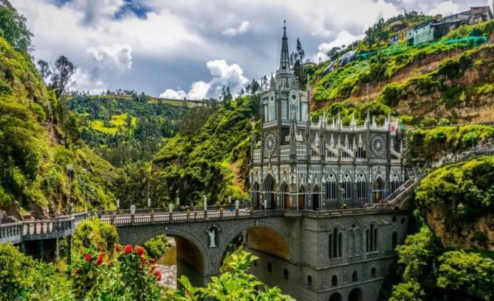 cual es la ciudad mas turistica de colombia
