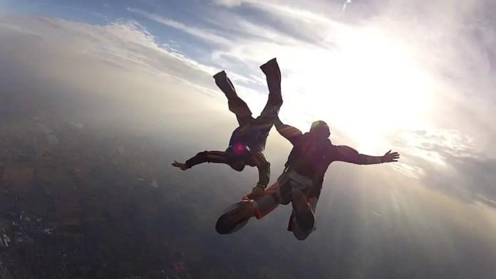 turismo deportivo paracaidismo
