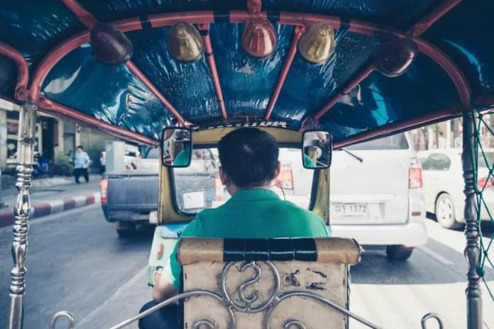 viajar a tailandia mochilero