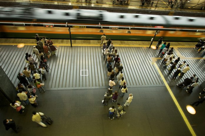 normas sociales de japon