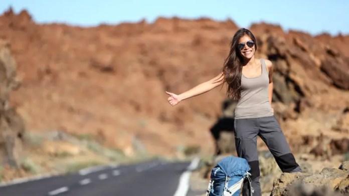 mujeres viajeras por el mundo