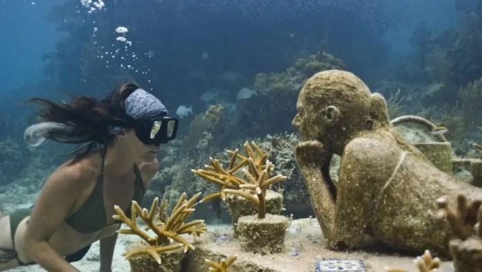 lugares bonitos en cancun