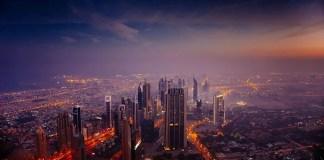 Si vives en Dubai